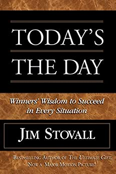 Today's the Day! (English Edition) di [Stovall, Jim]