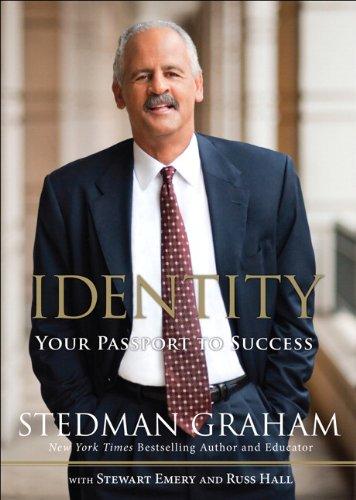 Identity: Your Passport to Success por Stedman Graham