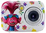 Vivitar CA2-10801 DreamWorks Trolls 10.1 MP Compact Digital Camera with 1.8-Inch Screen