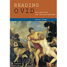 Reading Ovid: Stories from the Metamorphoses (Cambridge Intermediate Latin Readers)