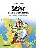 Astérix chez les Québécois - Format Kindle - 9782897811808 - 20,99 €