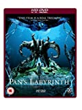 Pans Labyrinth [HD DVD]