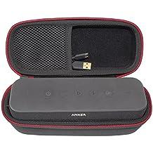 Pour Anker SoundCore Boost Enceinte Bluetooth 20W EVA Dur Cas étui de Voyage Housse par VIVENS