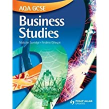 AQA GCSE Business Studies Textbook
