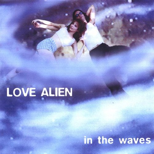 Moving in Space (Voyage) (Voyage Of The Rock Aliens)