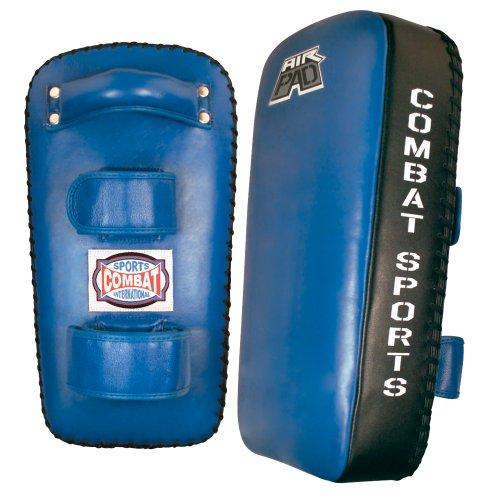 Combat Sports MMA Muay Thai-Pads, Leder, 1 Paar -