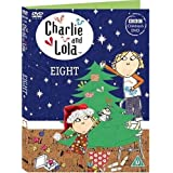 Charlie and Lola - Volume 8 [DVD]