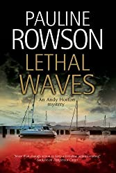 Lethal Waves (An Andy Horton Marine Mystery)