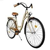 Milord. 2018 Vélo de Confort, Byciclette, Vélo Femme,...