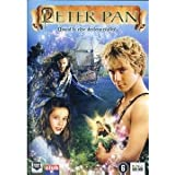 Peter Pan quand le rêve devient réalité