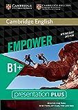 Cambridge English Empower : Intermediate B1+ Presentation plus, DVD-ROM