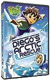 Go Diego Go!: Diegos Arctic Rescue [DVD]