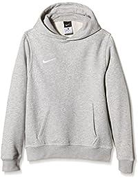 Nike Jungen Unisex Kapuzenpullover Team Club