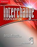 Interchange Level 1 Workbook (Interchange Fourth Edition) by Jack C. Richards (2012-06-29)