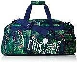 Chiemsee Unisex-Erwachsene Matchbag Large Umhängetasche, Mehrfarbig (Palmsprings), 32x29x67 cm