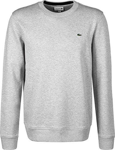 Lacoste Sport Classic Sweater argent chine (Golf Sweatshirt Classic)