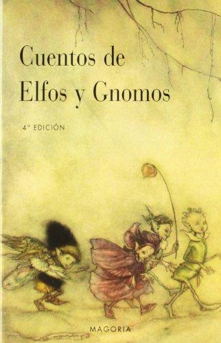 Cuentos de elfos y gnomos (MAGORIA)