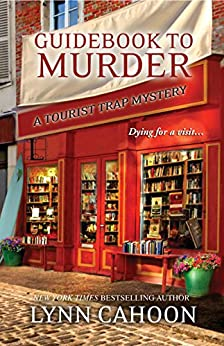 Guidebook to Murder (A Tourist Trap Mystery 1) by [Cahoon, Lynn]