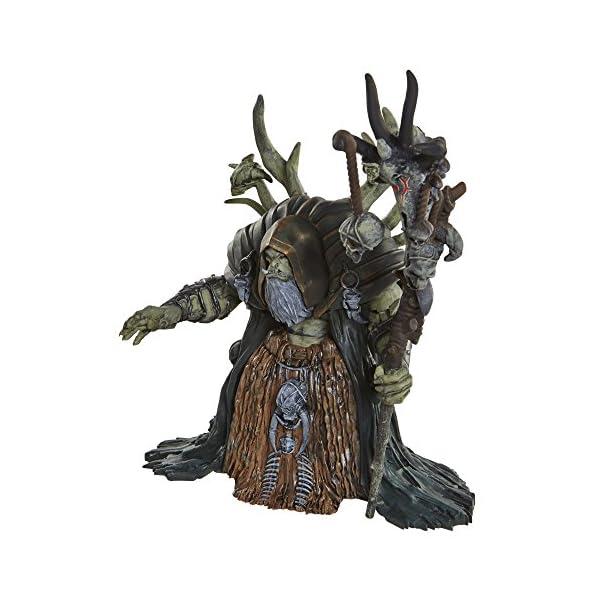 Warcraft Figura de Gul-Dan de 6 Pulgadas 2