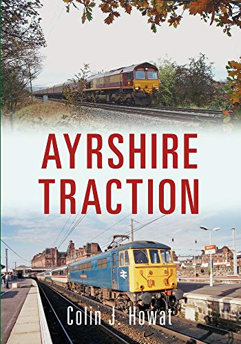 Ayrshire Traction