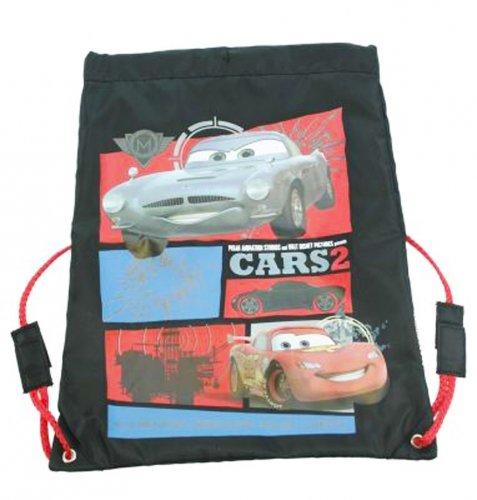 Disney Cars 2McQueen Trainer Tasche