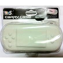 TEAM5 TRAVEL BAG PSP WHITE / BLACK