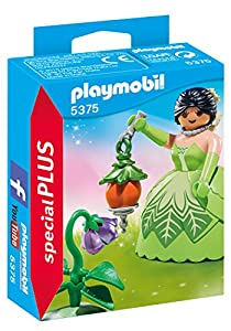 Playmobil Especiales Plus - Princesa del Bosque (5375)