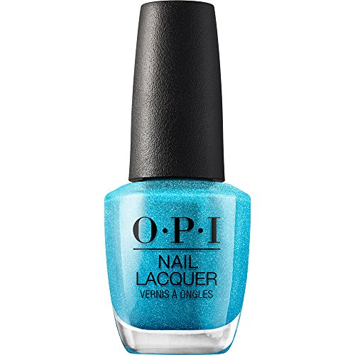 OPI Teal The Cows Come Home, 15 ml