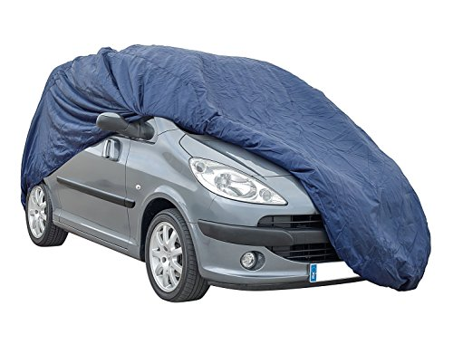 11 on PREMIUM Water Resistant Breathable CAR COVER FORD Focus Estate