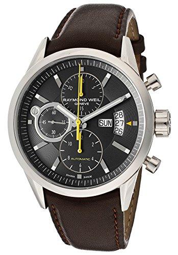 Raymond Weil 7730-STC-20101 - Reloj