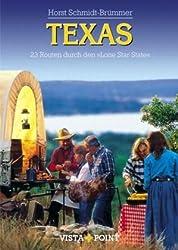 Texas: 23 Routen durch den Lone Star State