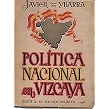 Pol'tica nacional en Vizcaya