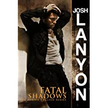 Fatal Shadows (The Adrien English Mysteries Book 1) (English Edition)