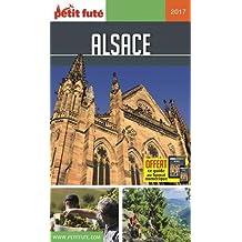 Guide Alsace 2017 Petit Futé
