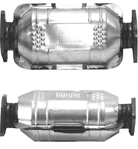 Catalyseur Pot Catalytique MICRA 1.3i 16v (K11) 12/92-7/00 (315mm)