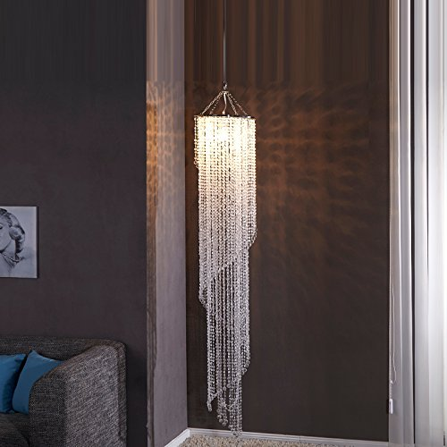 strass-lustre-tropical-180-cm-en-acrylique-avec-perles-luxe-suspension