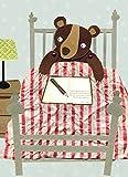Notizbuch Bär: herzensart für Little Tiger