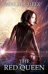 The Red Queen (Dark Chemistry Book 3)