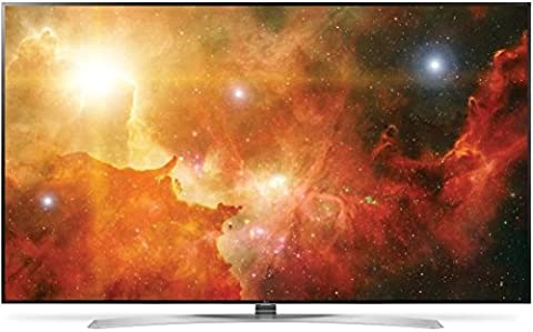 LG 55UH950V 139 cm (55 Zoll) Fernseher (Ultra HD, Smart