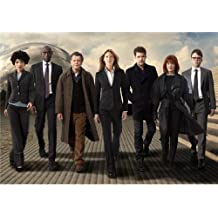 Fringe Poster On Silk <50cm x 35cm, 20inch x 14inch> - Cartel de Seda - 9474F7