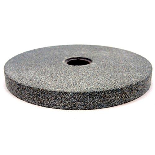Schleifscheibe Schleifstein für Doppelschleifer Ø 200 mm Schleifbockscheibe
