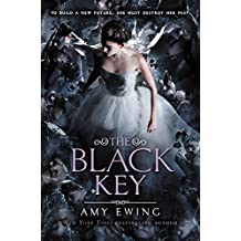 The Black Key (Jewel Series)