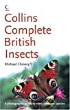 Collins Complete British Insects