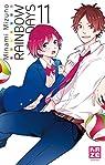 Rainbow Days, tome 11 par Mizuno