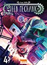 Green Mechanic, tome 4 par Shin