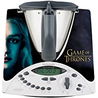 thermodernizate- Vinilos Thermomix TM31 GAME OF THRONES