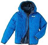 Bench BKBK001528 Insulator warm gefütterte Jacke, warm und federleicht Blau (Blue), EU 104