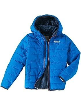 Bench Jacke Wasserabweisende Jacke mit Bench-Print auf der Brust Skydiver 11-12