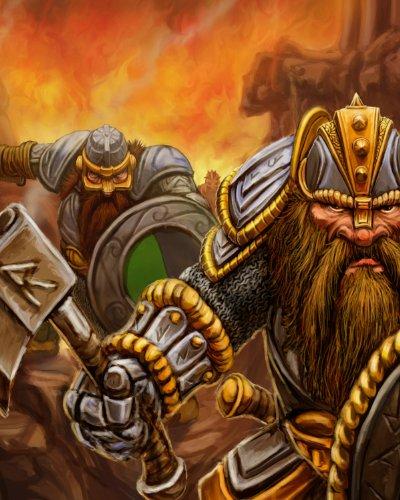 Black Fire Hat (Black Fire Pass (Warhammer Fantasy Roleplay))