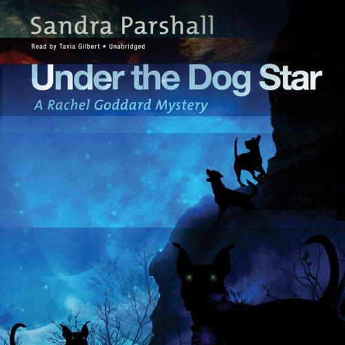 Under the Dog Star  Audiolibri